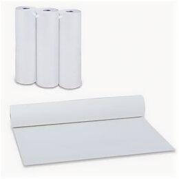 Аксессуары и запчасти для оргтехники - Ролик д/принтера  210*70мм*18, бел. 96% Starless (4/24), 0
