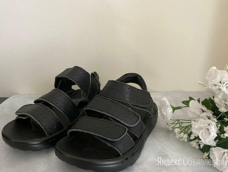 Сандалии  по цене 1399₽ - Босоножки, сандалии, фото 0