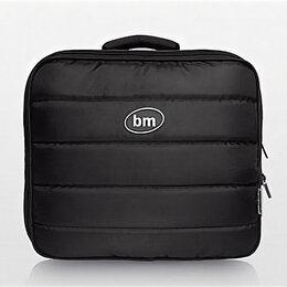 Ударные установки и инструменты - BAG&music BM1086 SPD_SХ UNIBOX Чехол для двойной педали бас-барабана и SPD_S, 0