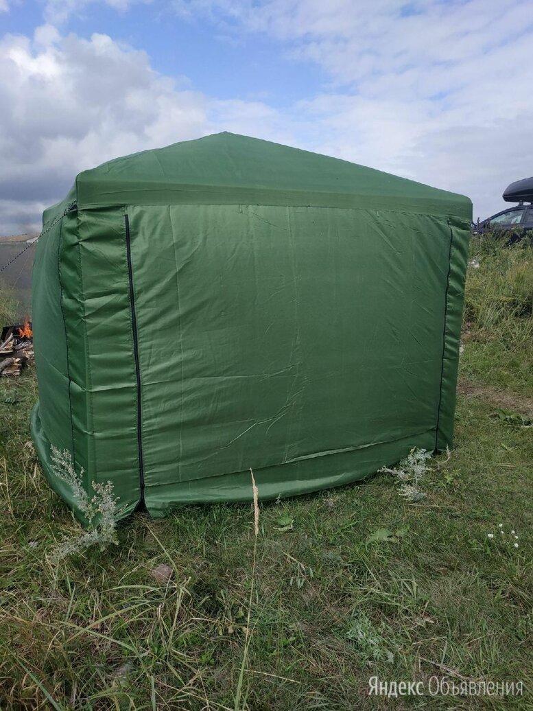 Палатка 3×3 м  по цене 7500₽ - Палатки, фото 0