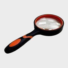 Лупы - Лупа ручная 65 мм, 0