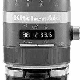 Кофемолки - Кофемолка KITCHENAID 5KCG8433EDG, 0