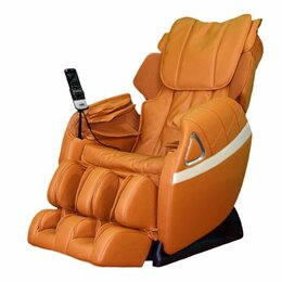 Массажные кресла - Массажное кресло uno one light un361, 0