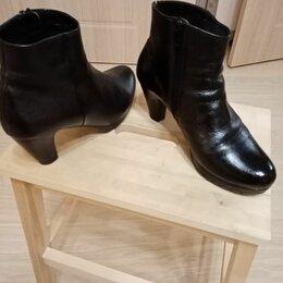 Ботильоны - Женская обувь, 0