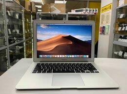 Ноутбуки -  Apple Macbook Air 13 2017г Core i5 / 8Gb/ SSD , 0