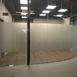 Самоклеящаяся пленка - Декоративная пленка для окон и стекол, 0