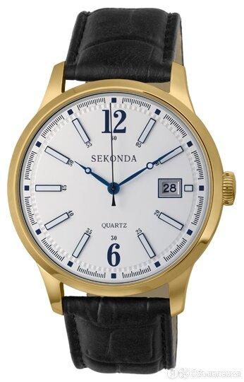 """Часы наручные  """"Sekonda"""" 2415/4056118B по цене 7180₽ - Наручные часы, фото 0"""