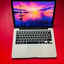 Ноутбуки - MacBook Pro 13 2015 i7 3,1 16 512 SSD 2016 РСТ, 0