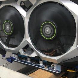 Промышленные компьютеры - Майнинг ферма 6х1660 super, 0