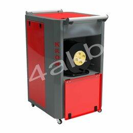 Оборудование для АЗС - Мобильная установка для заправки АКБ дистиллированной водой УМА ДЗ.ДВ-001, 0
