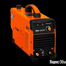 Плазменная резка - Аппарат плазменной резки Сварог REAL CUT 45 (L207), 0