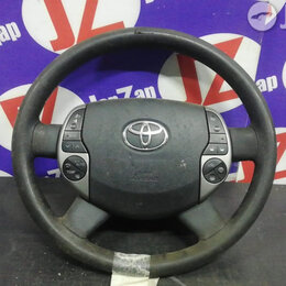Кузовные запчасти - Руль Toyota Prius NHW20 (2003-2011), 0