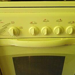 Плиты и варочные панели - Газовая плита gefest 3100-02, 0