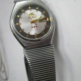 Наручные часы - Часы ORIENT . Механика. , 0