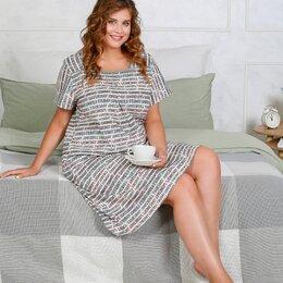 Домашняя одежда - Сорочка женская Неделька-1, 0