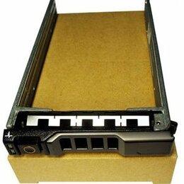 Серверы - Салазки DELL 2.5 SAS SATA + винты, 0
