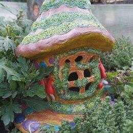 Садовые фигуры и цветочницы - Фигурка для сада, 0