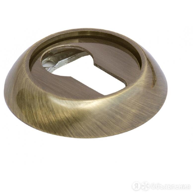 Накладка на евроцилиндр Rucetti RAP KH AB по цене 390₽ - Комплектующие, фото 0