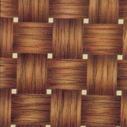 Самоклеящаяся пленка - 45-8134 пленка самоклеящаяся HONGDA Color Deсor 0,45*8м декор плетенка, 0