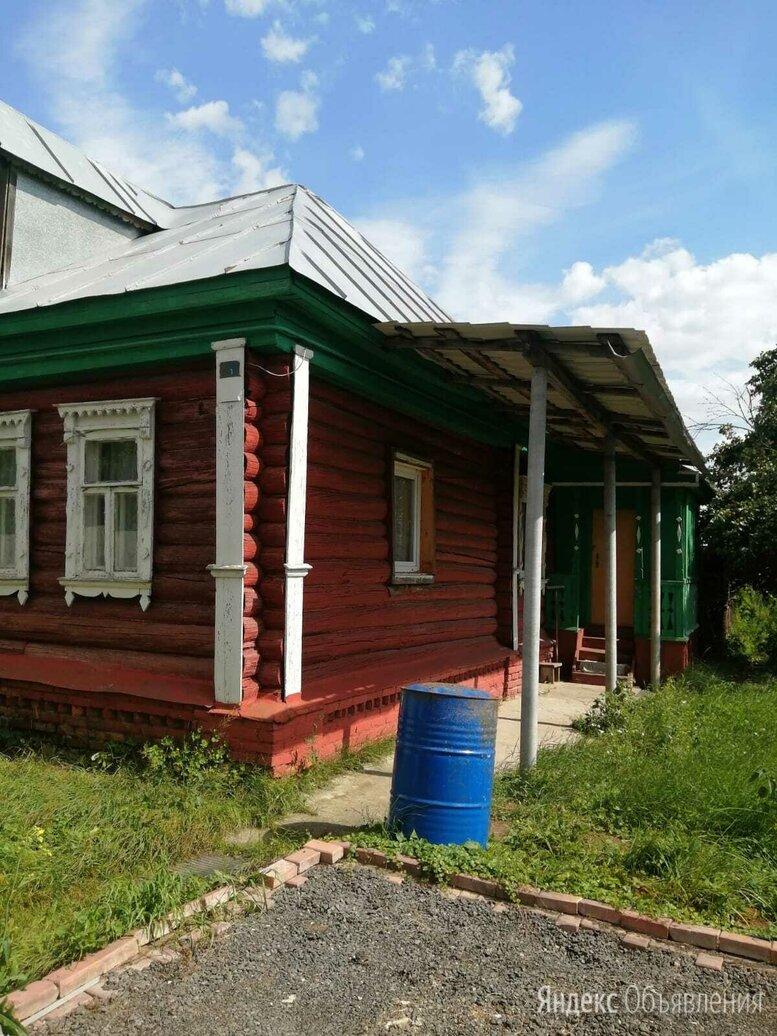 Дом с участком по цене 15000₽ - Готовые строения, фото 0