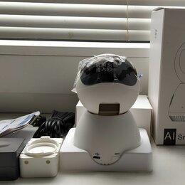 Камеры видеонаблюдения - Умная ip-камера full HD 1080P, 0