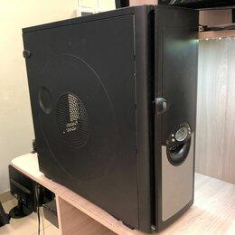 Корпуса - Компьютерный корпус Bigtower inwin X710, 0