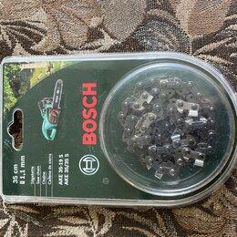 Для цепных пил - Пильная цепь Bosch для AKE 35S/35/35-19S 1,1 мм/35 см., 0