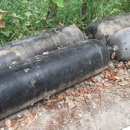 Газовые баллоны - Газовые баллоны метан 80 литров ГБО, 0