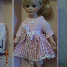 Куклы и пупсы - Фарфоровая кукла из Франции, 0