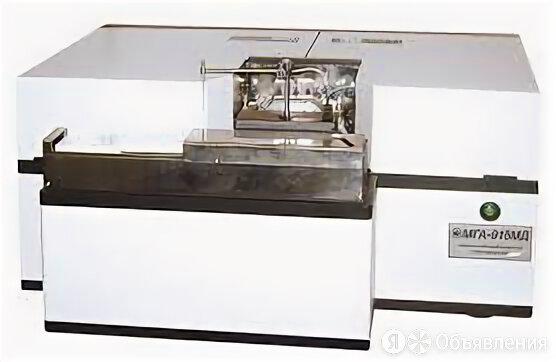 Автосемплер к атомно-абсорбционному спектрометру МГА-915М / МГА-915МД по цене 498255₽ - Лабораторное и испытательное оборудование, фото 0