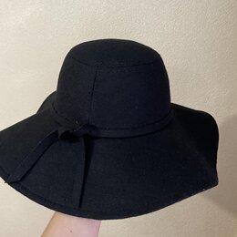Головные уборы - Шляпа, 0