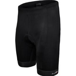 Шорты - Велошорты FUNKIER Catania S-2161-B1 Men Active Shorts, с памперсом B1, Black, , 0