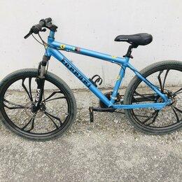 Велосипеды - Велосипед, 0