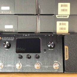 Оборудование для звукозаписывающих студий - Hotone Ampero, 0