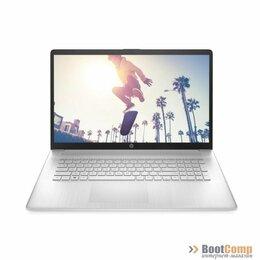Ноутбуки - Ноутбук HP 17-cn0086ur, 0