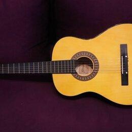 Акустические и классические гитары - Гитара бу, 0