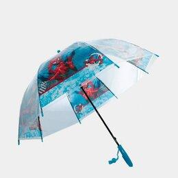 Зонты - Детский зонт человек паук, принцессы, 0