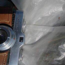 Фотоаппараты - Фотоаппарат микро, 0