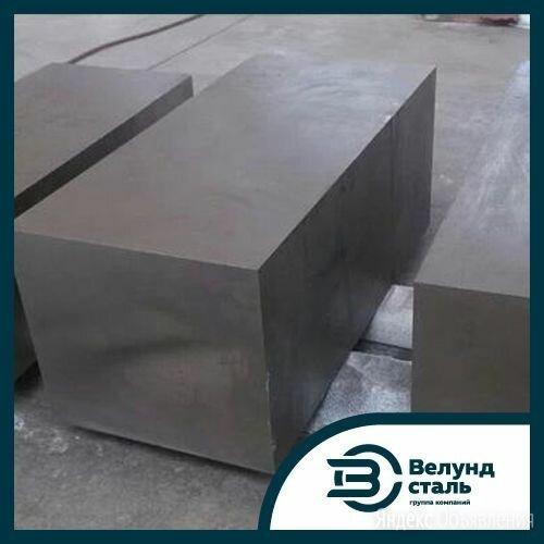 Поковка титановая прямоугольная ПТ3В 700х200 по цене 2070₽ - Металлопрокат, фото 0