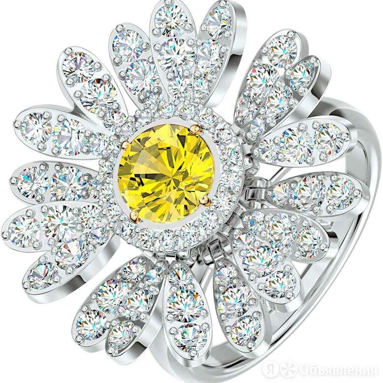 Кольцо Swarovski 5534945_18-5 по цене 13900₽ - Кольца и перстни, фото 0