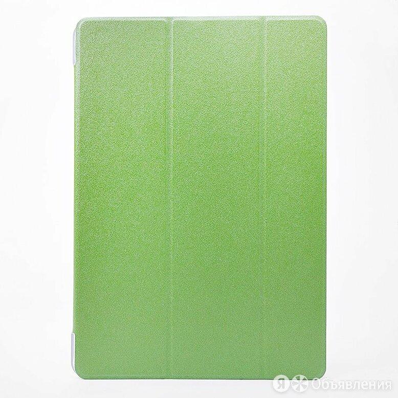 """Чехол для планшета TC001 для """"Apple iPad mini 5"""" (green) по цене 349₽ - Чехлы для планшетов, фото 0"""