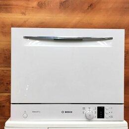 Посудомоечные машины - Компактная посудомоечная машина Bosch, 0