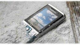 Мобильные телефоны -  Sony Ericsson C702i Cyber-shot™ (оригинал,новый), 0