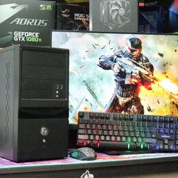 Настольные компьютеры - Офисный ПК i5-2400 8GB RAM 240 GB RNDM NEW, 0