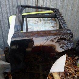 Кузовные запчасти - Дверь задняя левая Mazda Cx-5, 0