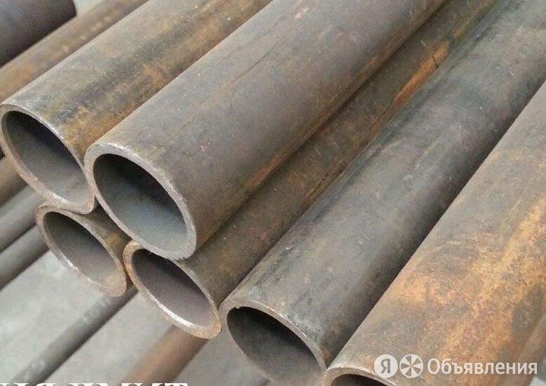 Труба бесшовная 299х70 мм ст. 09г2с ГОСТ 8732-78 по цене 48735₽ - Металлопрокат, фото 0