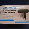 Видеорегистратор автомобильный HD Portable DVR по цене 800₽ - Видеокамеры, фото 0