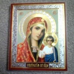 Иконы - Казанская икона божией матери софрино, 0