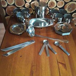 Наборы посуды для готовки - Zepter набор, 0