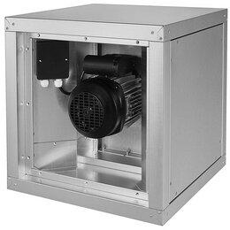 Промышленное климатическое оборудование - Кухонные вытяжные вентиляторы Shuft серии IEF, 0